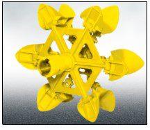 Bucket Truck Accessories: Collapsible Reel