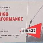 History of Hi-Ranger Bucket Trucks
