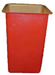 2 Safe Bucket Liner