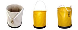Bucket Truck accessory: tool bags